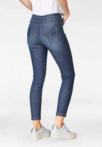 MISS SIXTY Skinny - fit - Jeans »BLUE ATTACK« kaufen