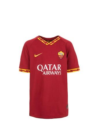 Nike Fussballtrikot »As Rom Stadium 19/20 Heim« kaufen