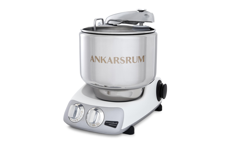 Image of Küchenmaschine, Ankarsrum, »AKM6230MW, Weiss«