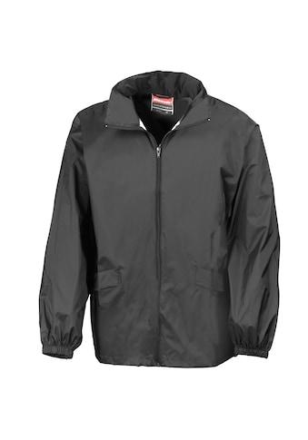 Result Windbreaker »Lightweight Windcheater in a bag Jacke für Männer« kaufen