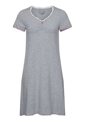 Vive Maria Nachthemd »Gray Dawn« kaufen