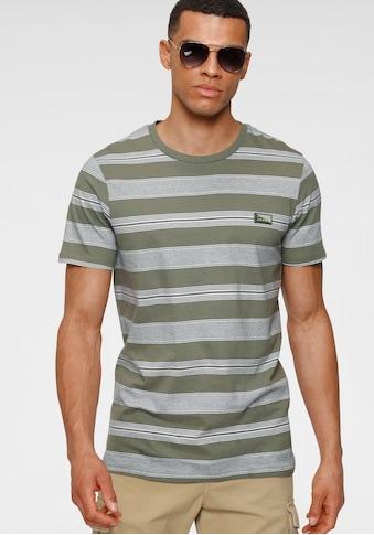 Jack & Jones T-Shirt »FLAME TEE« kaufen