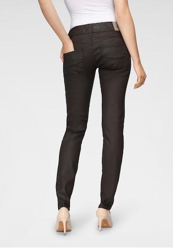 Herrlicher Slim - fit - Jeans »GILA SLIM COATED« kaufen