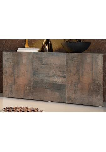 borchardt Möbel Sideboard, Breite 139 cm kaufen
