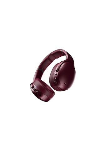 Skullcandy Over-Ear-Kopfhörer »Crusher ANC Rot«, Noise-Cancelling kaufen
