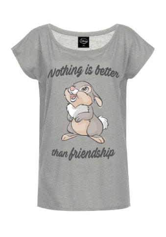 Disney T-Shirt »Bambi Thumper Friendship« kaufen