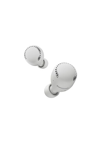 True Wireless In - Ear - Kopfhörer, Panasonic, »RZ - S500WE Weiss« kaufen