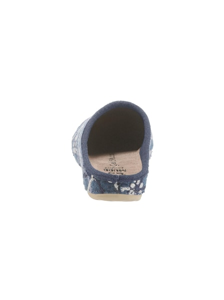 Mubb Gel Pantolette mit Gel Mubb Massage-Fussbett jetzt online kaufen | Gutes Preis-Leistungs, es lohnt sich 55b20f