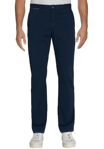 TOMMY HILFIGER Chinohose »DENTON TH FLEX SATIN CHINO GMD« kaufen