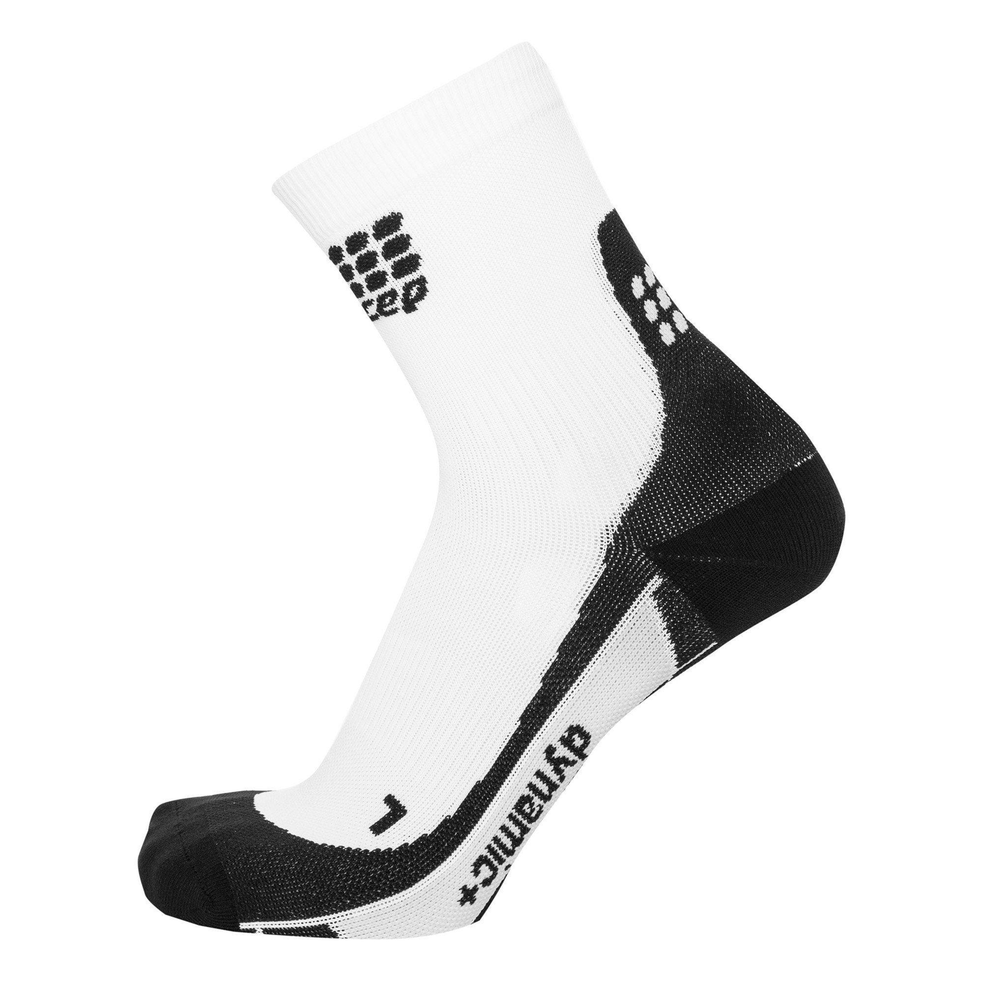 hochwertiges Design größte Auswahl an dauerhafte Modellierung CEP Strümpfe »CEP Short Socks Kompressionssocken Damen«