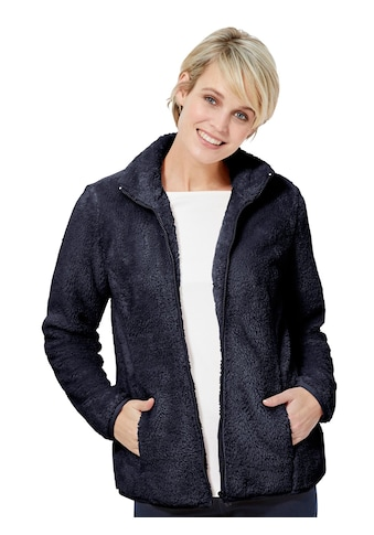 Classic Basics Fleece - Jacke, kuschelig weich kaufen