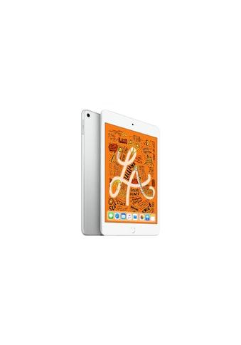 Apple Tablet »iPad mini 2019 Wifi 64 GB« kaufen