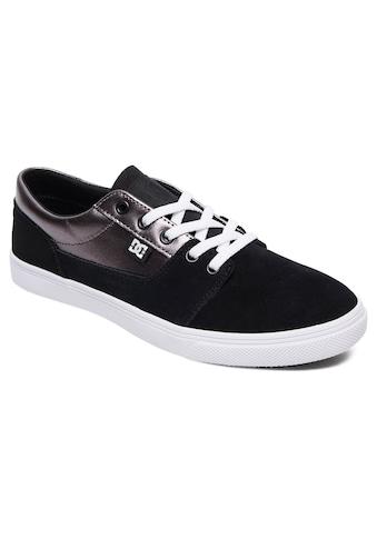 DC Shoes Sneaker »Tonik W SE« kaufen