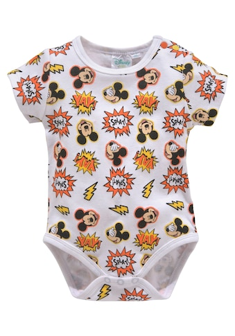 Disney Mickey Mouse Kurzarmbody kaufen