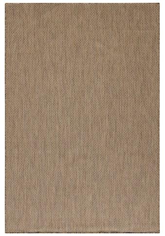 my home Teppich »Rhodos«, rechteckig, 3 mm Höhe, Sisal-Optik, In- und Outdoor... kaufen