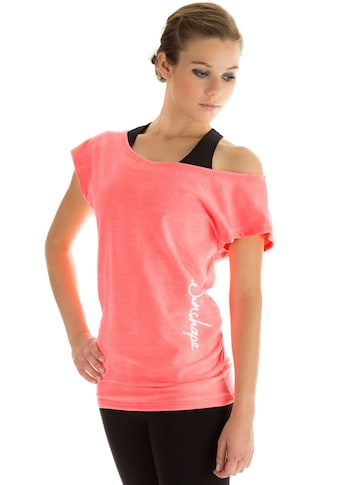 Winshape Oversize-Shirt »WTR12«, Dance-Style kaufen