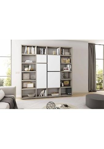 fif möbel Raumteilerregal »TOR511-2«, Breite 227 cm kaufen