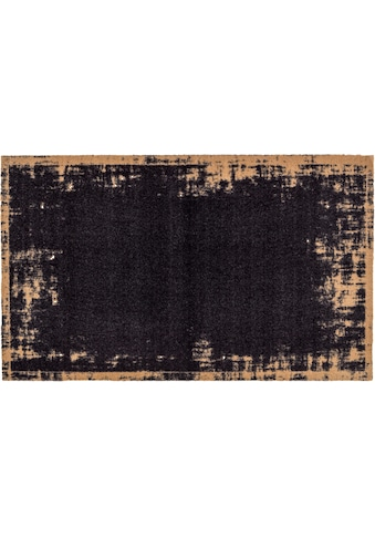 ASTRA Fussmatte »Miabella 1669«, rechteckig, 7 mm Höhe, Fussabstreifer, Fussabtreter,... kaufen