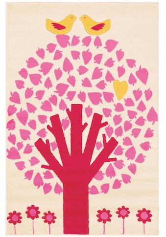 Arte Espina Kinderteppich »Lol Kids 4429«, rechteckig, 11 mm Höhe kaufen