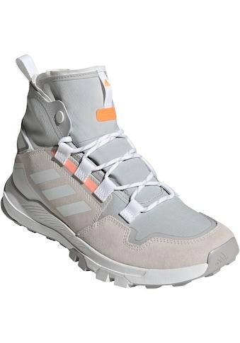 adidas TERREX Sneaker »HIKSTER MID« kaufen