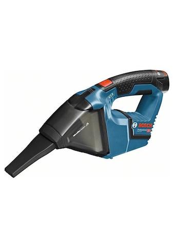 Akkustaubsauger, Bosch Professional, »GAS 12V 2 x 3.0Ah, L - BOXX« kaufen
