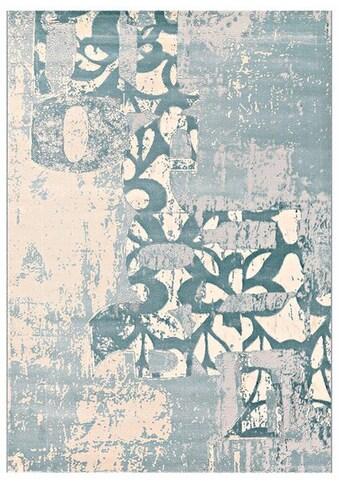 Teppich, »Jump 4602«, Arte Espina, rechteckig, Höhe 17 mm, maschinell gewebt kaufen