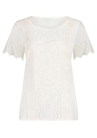 Classic Inspirationen Bluse aus sommerlichem Baumwoll - Batist kaufen