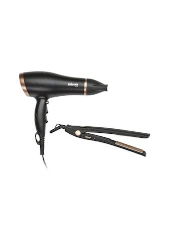 Haartrockner, Tristar, »Geschenkset« kaufen