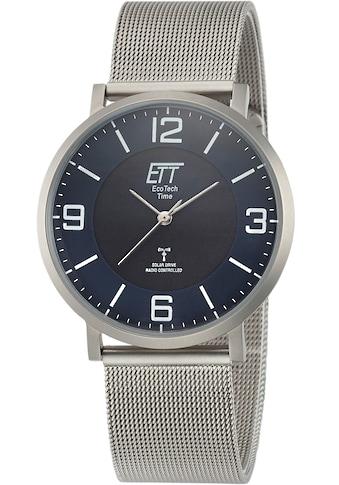 ETT Funkuhr »Atacama, EGS-11408-80M« kaufen