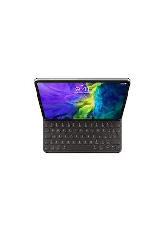 "Apple Tablet-Hülle »iPad Pro 11"" / Pro 11"" (2. Gen)«, iPad Pro 11""-iPad Pro 11"" (2. Generation), 28 cm (11 Zoll), QWERTZ (CH) kaufen"