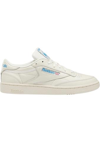 Reebok Classic Sneaker »CLUB C 85 MU« kaufen