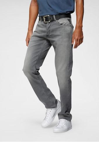 Replay Regular-fit-Jeans »Grover 573 Bio« kaufen