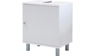 Waschbeckenunterschrank »Carli« kaufen