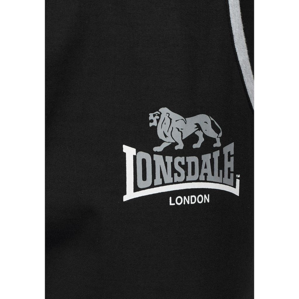 Lonsdale Jogginghose