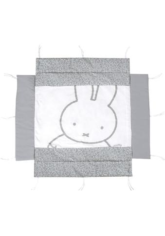 """roba® Laufgittereinlage """"Miffy"""" kaufen"""