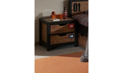 Vipack Nachtkommode »Alex« kaufen