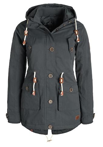Blendshe Parka »Constance«, warme Jacke warm gefüttert kaufen