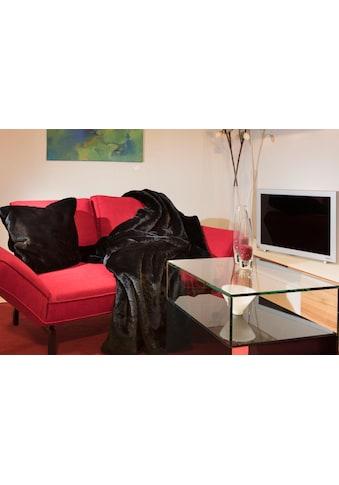Wohndecke »Puma«, Star Home Textil kaufen
