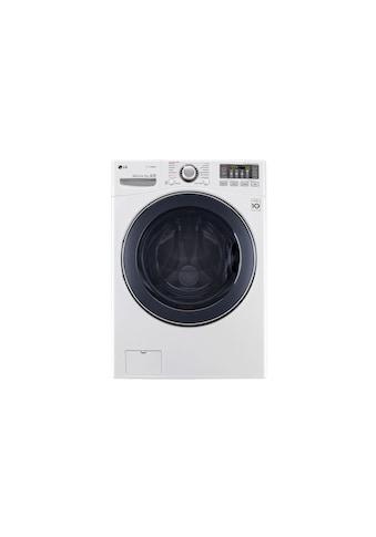 Waschmaschine, LG, »F11WM17VT2 A++« kaufen
