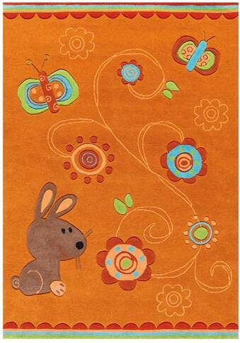 Kinderteppich, »Sam 4152«, Arte Espina, rechteckig, Höhe 11 mm, handgetuftet kaufen
