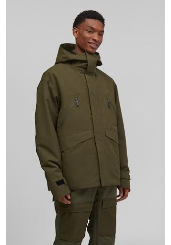 O'Neill Outdoorjacke »Urban Textured Jacket« kaufen