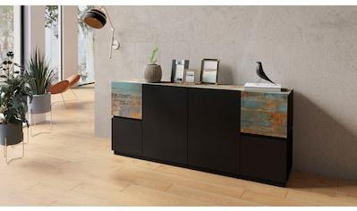 TRENDMANUFAKTUR Sideboard »Horizon« kaufen