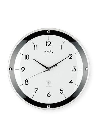AMS Funkwanduhr »F5906« kaufen