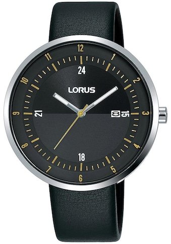 LORUS Quarzuhr »RH957LX9« kaufen