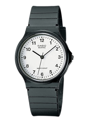 Casio Collection Quarzuhr »MQ - 24 - 7BLLEG« kaufen
