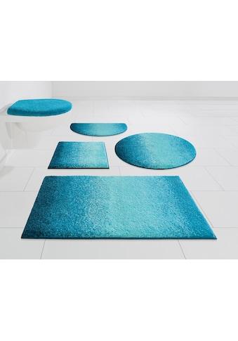Badematte »Mistral«, GRUND exklusiv, Höhe 20 mm, rutschhemmend beschichtet, fussbodenheizungsgeeignet kaufen