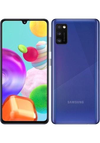 Smartphone, Samsung, »Galaxy A41, 64 GB, 6,1 Zoll« kaufen