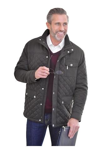 Marco Donati Jacke mit leichter Wattierung kaufen