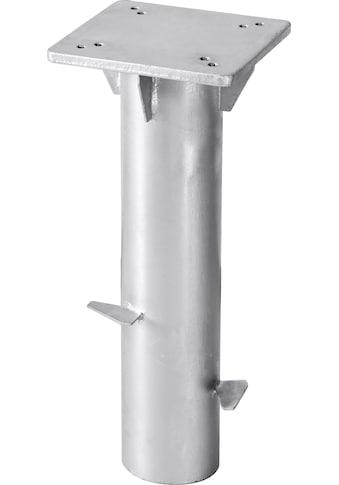 SCHNEIDER SCHIRME Bodenplatte »Universal«, Stahl, für Ampelschirme kaufen