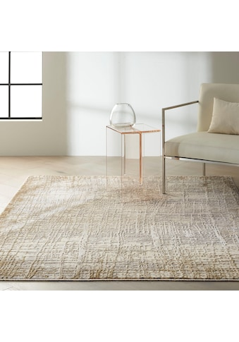 Teppich, »Rush CK950«, Calvin Klein, rechteckig, Höhe 9 mm, maschinell gewebt kaufen